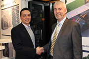 AHUs now included in the range following acquisition of Barkell