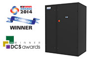 SmartCool™ CW also picks up Data Centre Solutions 'Datacentre Energy Efficiency Product of the Year'
