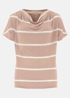 Siannise Cowl Top