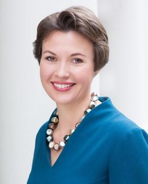 Joanna Gaudoin