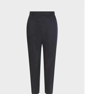 Mallory Capri Trousers